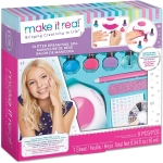 MAKEITREAL 2462 GLITTER DREAM NAIL SPA