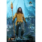 HOTTOYS AQUAMAN