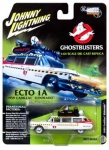 JOHNNY 00 4 1:64 GHOSTBUSTERS 1A 1959 CADILLAC *SILVER SCREEN SERIES*