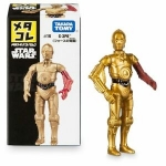 TOMICA 866541 STAR WARS C-3PO 6 INCH FIGURE