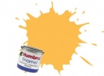 HUMBROL AA0007 GLOSS LIGHT BUFF