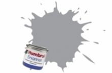 HUMBROL AA0040 GLOSS PALE GREY