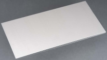 KS 83070 ALUMINIUM SHEET .064*6*12