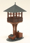 ATLAS 701 ELEVATED GATE TOWER KIT HO