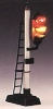 MODELPOWER 1677-1 LIGHT SIGNALS (3) HO