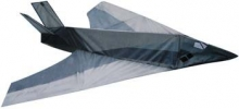 GAYLA 1328 3D STEALTH FIGHTER 40