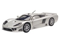 MOTORMAX 73005 1:12 SALEEN S7 TWIN TURBO