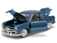 MOTORMAX 73213 1:24 FORD COUPE 1949 1:24