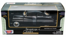 MOTORMAX 73225 1:24 MERCURY COUPE 1949