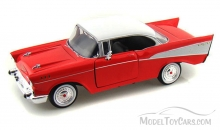MOTORMAX 73228 1:24 CHEVY BEL AIR 1957