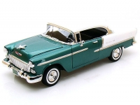 MOTORMAX 73229 1:24 CHEVY BEL AIR 1955
