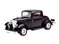 MOTORMAX 73251 1:24 FORD COUPE 1932