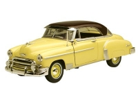MOTORMAX 73268 1:24 CHEVY BEL AIR 1950
