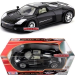 MOTORMAX 73138 1:18 CHRYSLER ME FOUR TWELVE ORIGINAL CONCEPT