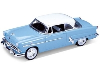 WELLY 22093 1:24 FORD VICTORIA 1953