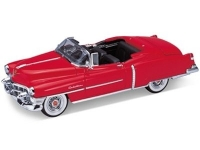 WELLY 22414 1:24 CADILLAC ELDORADO CONVERTIBLE 1953