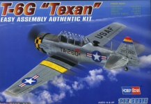 HOBBYBOSS 80233 1:72 T 6G TEXAN