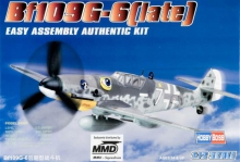 HOBBYBOSS 80226 1:72 BF 109 G 6 LATE
