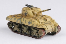 EASY 36253 1:72 M4 MIDDLE TANK 4TH ARMORED DIV