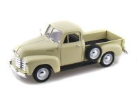 WELLY 22087 1:24 CHEVY 3100 1953 PICKUP